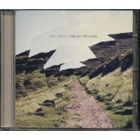 Hate Boss - Time Of The Signs Cd