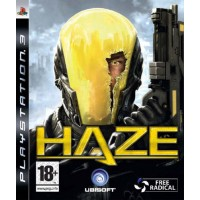 Haze 1A Stampa Ps3