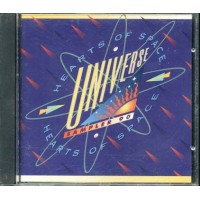Hearts Of Space - Universe Sampler 90 Cd