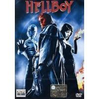 Hellboy - Guillermo Del Toro Special Edition 2x Dvd