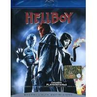 Hellboy - Guillermo Del Toro/Ron Perlman Blu Ray