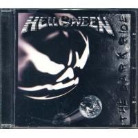 Helloween - The Dark Ride Cd