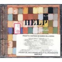 Help Warchild - Johnny Depp/Oasis/Radiohead/Suede/Massive Attack Cd