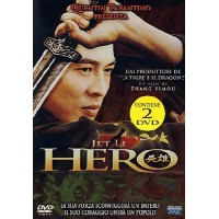 Hero - Zhang Yimou 2x Tin Box Dvd