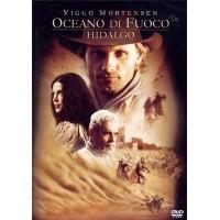 Hidalgo/Oceano Di Fuoco - Viggo Mortensen Dvd