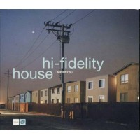 Hi-Fidelity House Imprint Cd