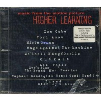 Higher Learning Ost - Tori Amos/Outkast/Liz Phair/Rage Against Machine