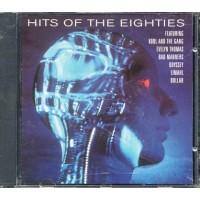 Hits Of The Eighties - Limahl/Tavares/Bucks Fizz Cd