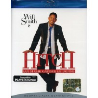 Hitch Lui Si Che Capisce Le Donne - Will Smith Blu Ray