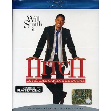 Hitch Lui Si Che Capisce Le Donne - Will Smith Blu Ray