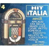 Hit Italia - Camerini/Pupo/Vianello/Pilade 2x Cd