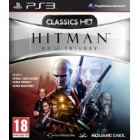Hit Man Trilogy Prima Stampa Perfetta Ps3
