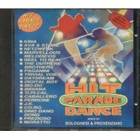 Hit Parade Dance - Ti.Pi.Cal./Netzwerk/Co.Ro/Mo Do/Digital Boy Cd