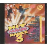Hit Parade Dance 3 - Indiana/Fargetta/Molella/N-Trance/Molella Cd