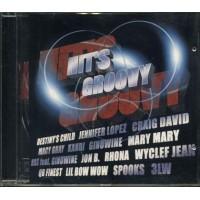 Hit'S Groovy - Craig David/Ginuwine/Macy Gray Cd