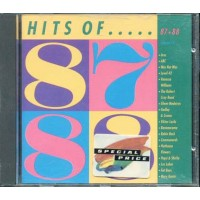 Hits Of 87 88 - Inxs/Abc/Was Not Was/Bananarama/Mory Kante Cd