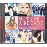 Hits Of A Decade - Blondie/Duran Duran/Stranglers/Spandau Ballet Cd