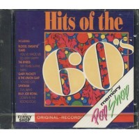 Hits Of The 60'S - The Byrds/Al Kooper/Michael Bloomfield Cd