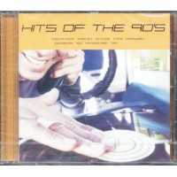 Hits Of The 90'S - 4 No Blondes/Ace Of Base/Adamski Cd