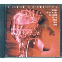 Hits Of The Eighties - Kool & The Gang/Odyssey Cd