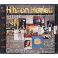 Hits On Movies - Madredeus/Queen/Iggy Pop/Radiohead/Vasco Rossi 2x Cd