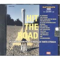 Hit The Road - Talk Talk/Chumbawamba/Talking Heads/Blondie Cd
