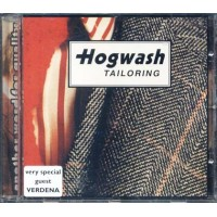 Hogwash/Verdena - Tailoring Cd