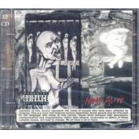 Home Alive - Soundgarden/Pearl Jam/Posies 2x Cd