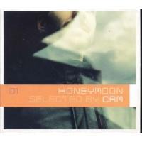 Honeymoon Selected By Dj Cam Cd