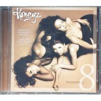 Honeyz - Wonder N. 08 Cd