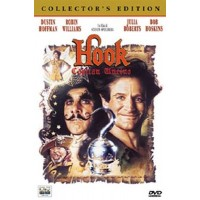 Hook Capitan Uncino Collector'S Edition Dvd Super Jewel Box