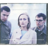 Hooverphonic - Mad About You Cd