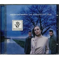 Hooverphonic - The Magnificent Tree Cd