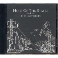 Hope Of The States - The Lost Riots Cd