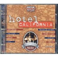 Hotel California - Toto/Santana/Vaughan/Lou Reed Cd