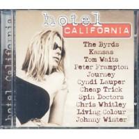 Hotel California Vol. 2 - Blood Sweat Tears/Tom Waits/Frampton Cd