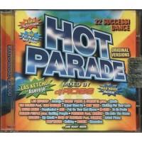 Hot Parade 2002 - Mad'House/Gabry Ponte/Eiffel 65/Prezioso Cd