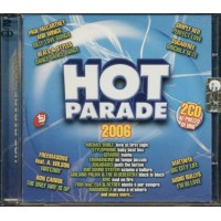 Hot Parade 2006 - Paul Mccartney/Simply Red/Fish/Esa/Audio Bullys Cd