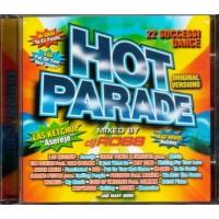Hot Parade - Eiffel 65/Prezioso/Lady Violet/Etienne De Crecy Cd