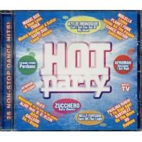 Hot Party Winter 2001 - Kylie Minogue/Molella/Planet Funk Cd