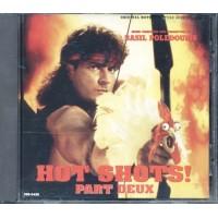 Hot Shots! Part Deux Ost - Varese Sarabande Cd