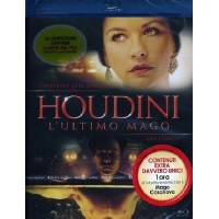 Houdini L' Ultimo Mago - Guy Pearce/C Zeta Jones Blu Ray