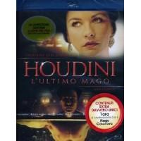 Houdini L' Ultimo Mago - Guy Pearce/C Zeta Jones Blu Ray