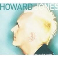 Howard Jones - Revolution Of The Heart Cd