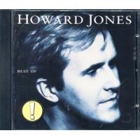 Howard Jones - Best Of Cd