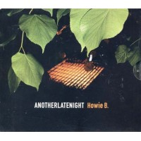 Another Late Night - Howie B. Cd
