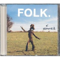 Howie B. - Folk Cd