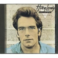 Huey Lewis And The News - Picture This Cd