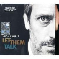 Hugh Laurie - Let Them Talk Digipack Cd