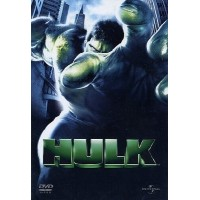 Hulk - Eric Bana/Jennifer Connelly 2x Dvd